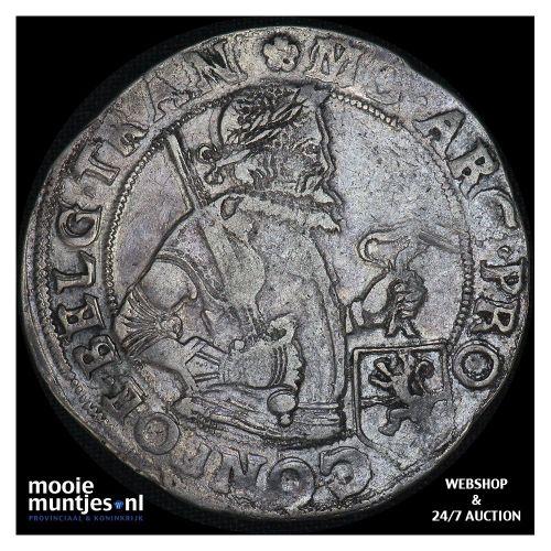 Overijssel - Nederlandse rijksdaalder - 1620 (kant B)