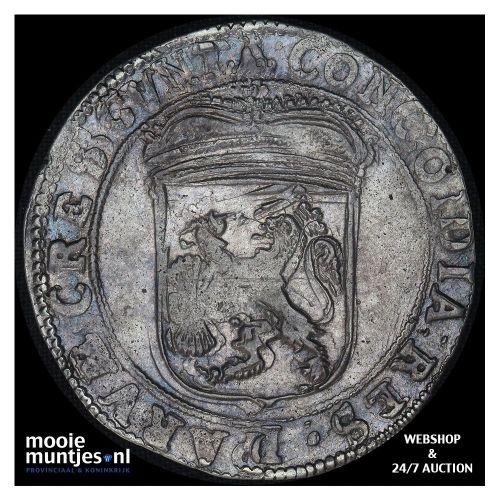 Utrecht - Rijderschelling - 1764 (kant B)