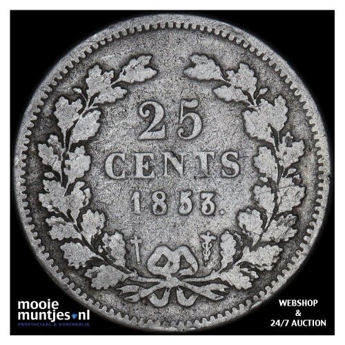 Holland - Zilveren rijder of dukaton - 1772 (kant A)