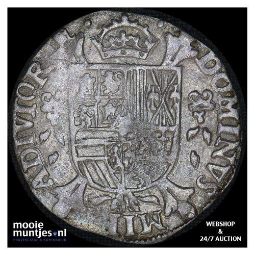 Gelderland - Gulden - 1767 (kant B)