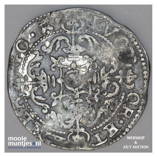 Zeeland - Roosschelling - 1601 (kant B)