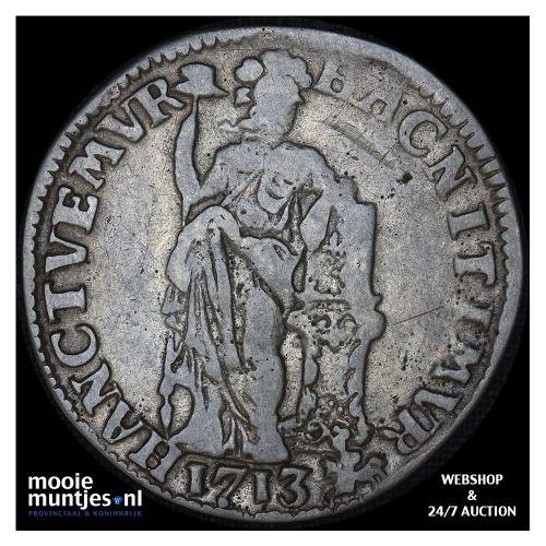 Gelderland - Nederlandse rijksdaalder - 1620 (kant A)