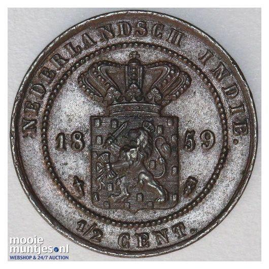 Nederlands-Indië - Duit - 1807 (kant A)
