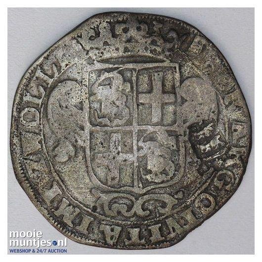 Zwolle - Florijn - 1683 (kant A)