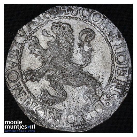 Zeeland - Nederlandse rijksdaalder - 1623 (kant A)