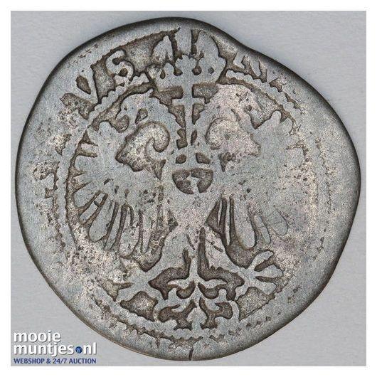Zwolle - Rijderschelling - 1691 (kant B)