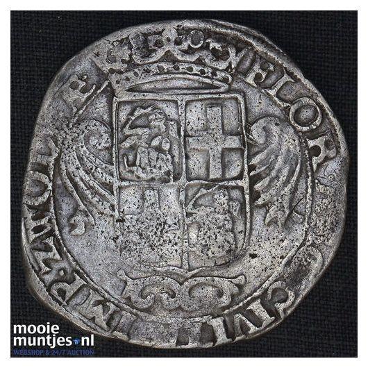 Zwolle - Rijderschelling - 1691 (kant A)