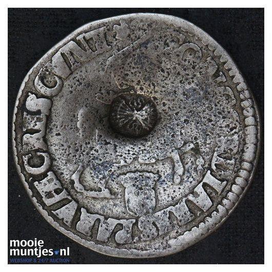 Kampen - Rijderschelling - 1682 (kant B)