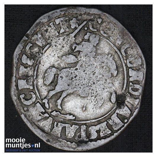 Overijssel - Rijderschelling - 1686 (kant B)