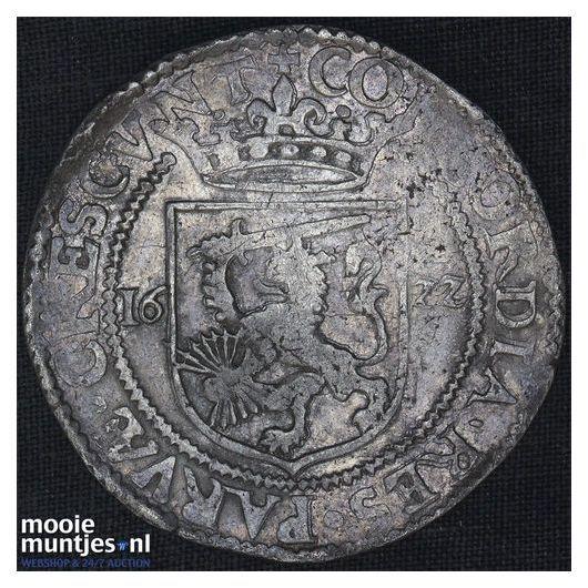 Gelderland - Nederlandse rijksdaalder - 1611 (kant A)