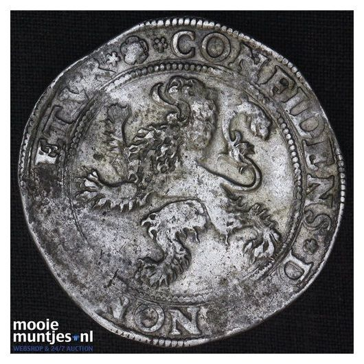 Holland - Scheepjesschelling - 1727 (kant B)