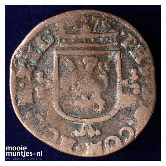 Holland - Oord - 1576 (kant A)